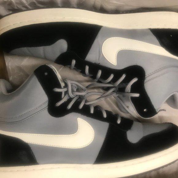 Nike Shoes | Mens Court Borough Mid